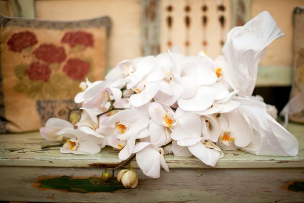 Orchid-Bouquet