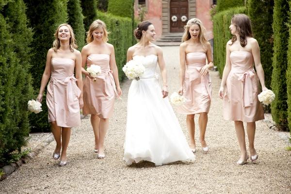 Pale-Pink-Bridesmaids