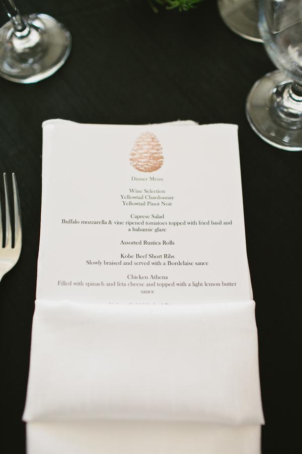 Pinecone-Wedding-Reception-Menu