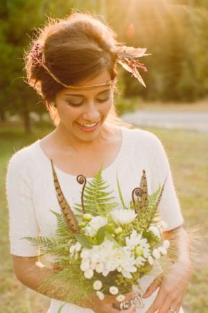 Rustic-Bohemian-Chic-Bride