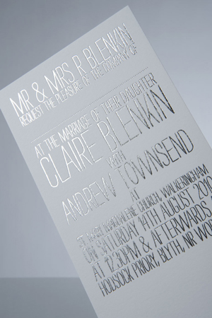 Silver-Foil-Modern-Letterpress-Invitation
