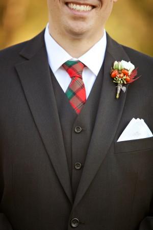Tartan-Wedding-Tie