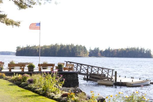 Waterfront-Maine-Wedding-Ceremony