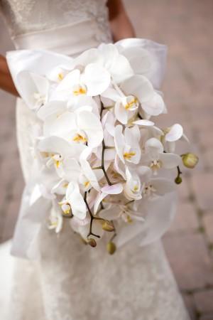 White-Orchid-Bouquet