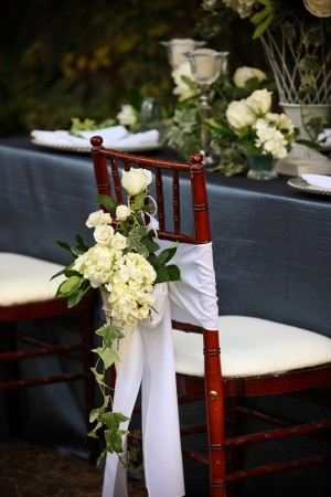 White-Rose-Chair-Tie