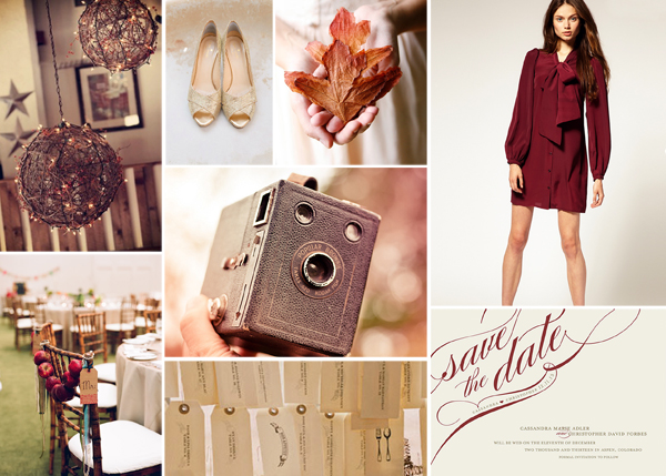 Winter-Flourish-Purple-Wedding-Inspiration-Board