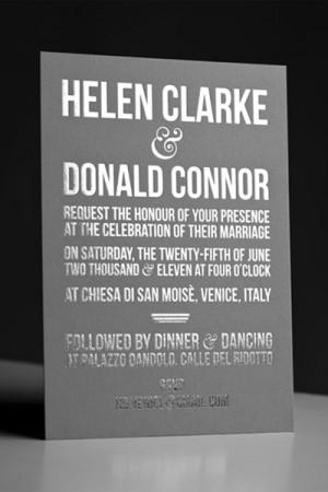 gray-silver-foil-stamp-invitations