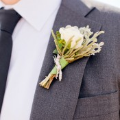 Blue Dress Barn Wedding From Pemberley Events