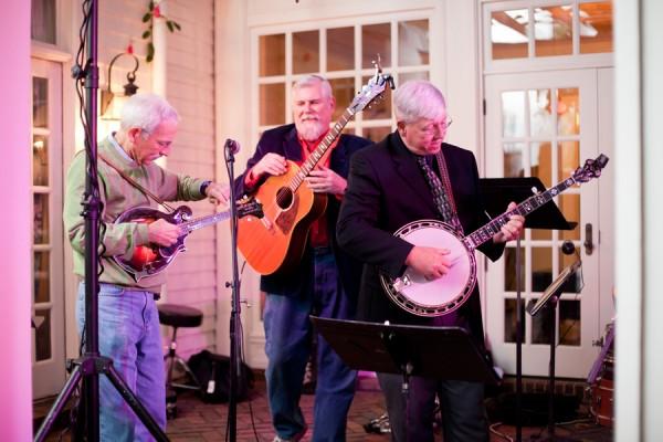 Bluegrass-Wedding-Band