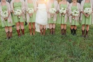 Bridesmaids-Cowboy-Boots