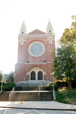 Classic-North-Carolina-Church-Ceremony