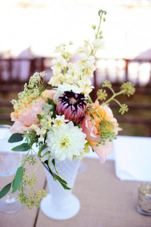 Colorful-Flower-Centerpiece