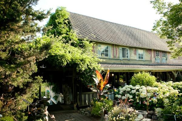 Farmhouse-Wedding