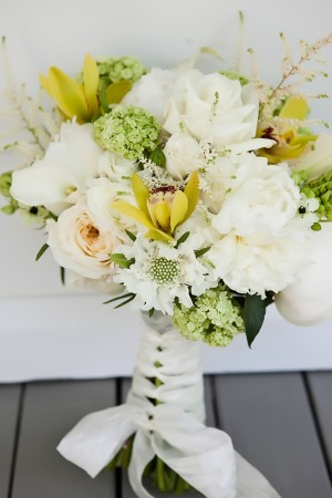 Green-and-White-Peony-Astilbe-Orchid-Hydrangea-Bouquet