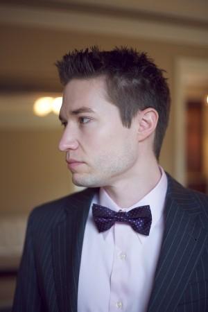 Groom-Striped-Suit