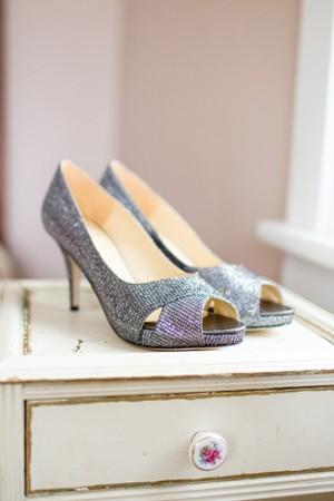 Kate-Spade-Silver-Heels