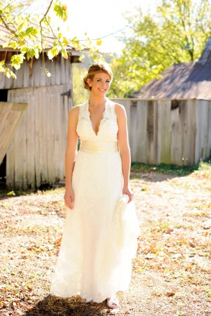 Lace-Halter-Wedding-Gown