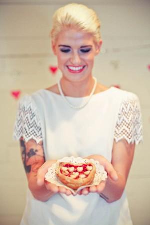 Mini-Heart-Shaped-Pie