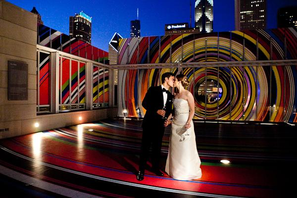 Modern-Art-Wedding