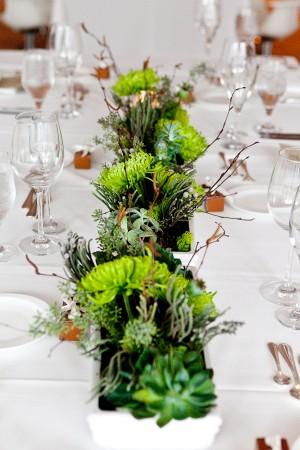 Natural-Modern-Succulent-Branch-Centerpiece