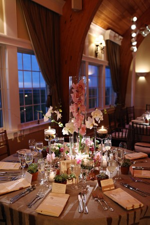 Orchid-and-Succulent-Wedding-Centerpiece