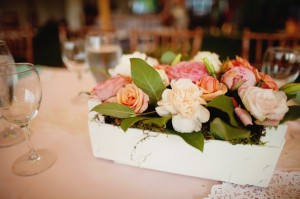Peony-and-Rose-Wooden-Crate-Centerpiece