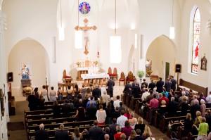 St-Joseph-Catholic-Church-Michigan-Wedding-4