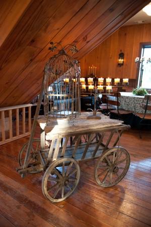 Texas-Wagon-Wedding-Decor