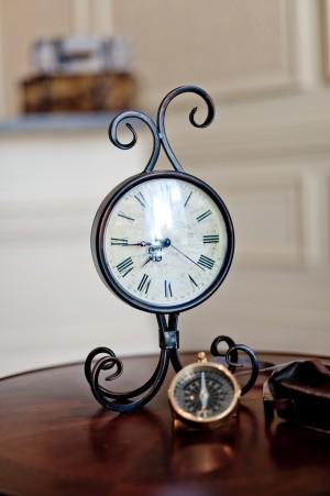 Antique-Clock-Decor