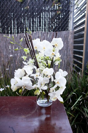 Asian-Inspired-Orchid-Centerpiece
