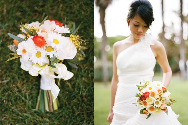 Daisy-Daffodil-Wedding-Bouquet - Elizabeth Anne Designs: The Wedding ...