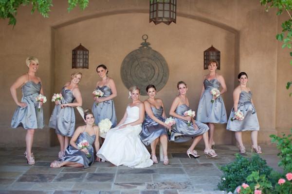 Grey-Bridesmaids-Dresses