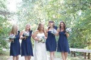 Indigo-Bridesmaids