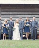 Indigo-Ink-and-Grey-Bridal-Party