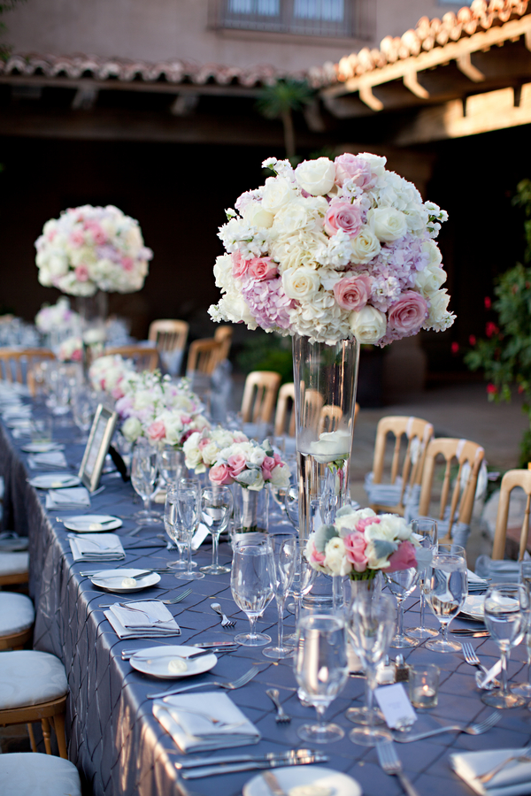 Elegant Romantic Weddings