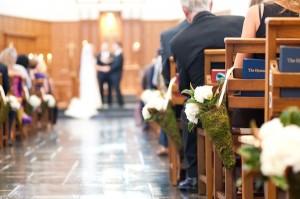 Mossy-Wedding-Ceremony-Aisle-Decor