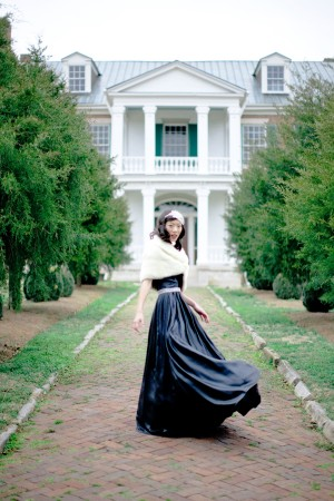 Opulent-Couturier-Events-Glamorous-Southern-Inspiration