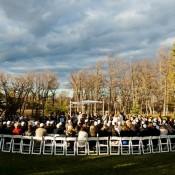 Outdoor-Circular-Wedding-Ceremony
