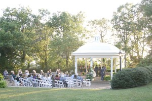 Outdoor-Gazebo-Wedding-Ceremony