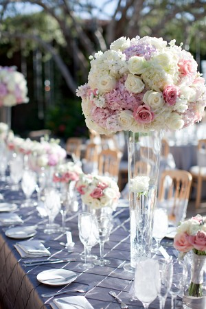 Pink-Ivory-Lavender-Wedding-Reception