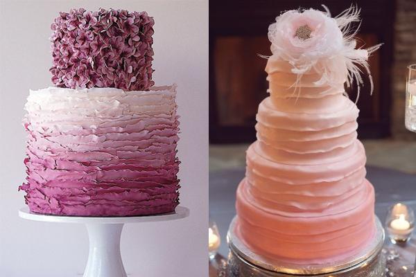 Ruffled-Wedding-Cakes