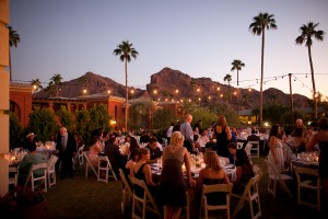 Scottsdale-Arizona-Outdoor-Wedding-Reception