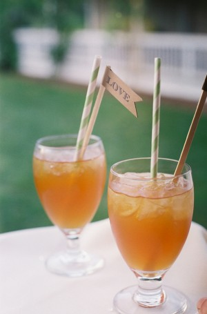 Straw-Flags