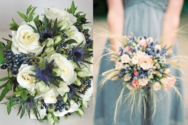 Thistle-Accent-Flowers