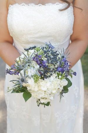 Thistle-Berry-Hydrangea-Bouquet