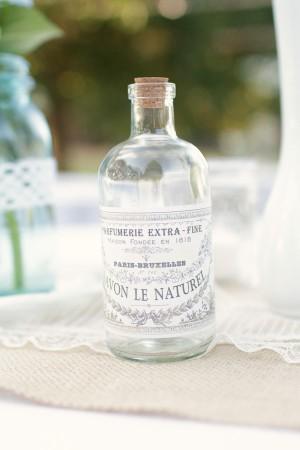 Vintage-Bottle-Table-Decor