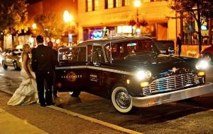 Vintage-Getaway-Car