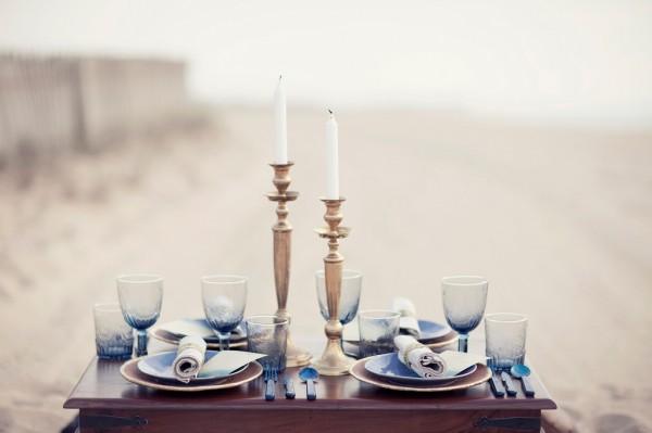 Vintage-Indigo-Beach-Wedding