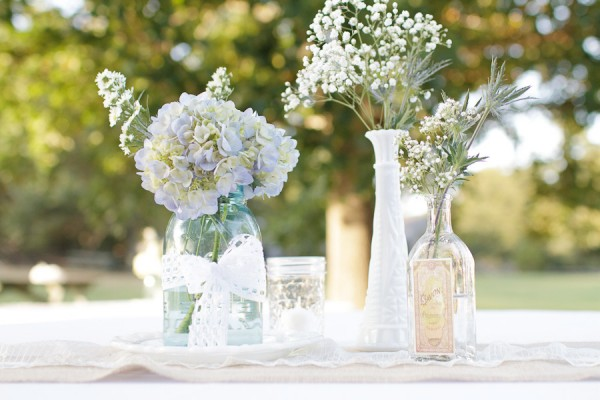 Vintage-Wedding-Centerpiece