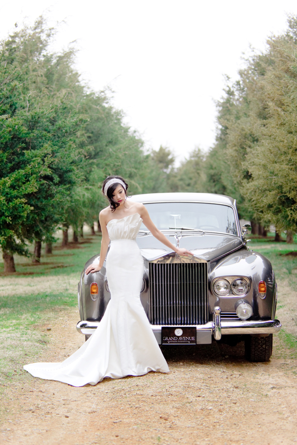 Glamorous Southern Bridal Inspiration - Elizabeth Anne Designs ...
